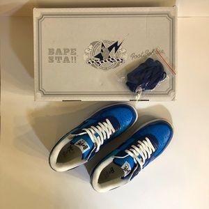 4848f8bb18c Bape Shoes - Men s BAPE STA Colette shoes